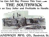 Sandwich Manufacturing Company