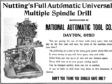 National Automatic Tool Company