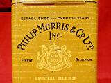 Philip Morris & Company