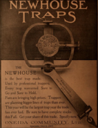 Newhousetrap