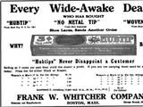 Frank W. Whitcher Company
