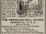 American Well Works