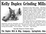 Duplex Mill & Manufacturing Company