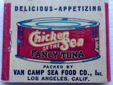 Van Camp Seafood Company