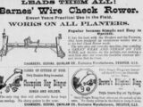 Chambers, Bering, Quinlan Company