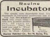 Racine Hatcher Company
