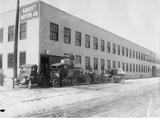 Abbott Motor Car Company