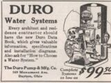 Duro Pump & Manufacturing Company