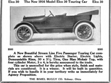 Bimel Automobile Company