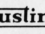 Kaustine Company