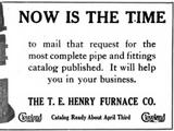 Henry Furnace & Foundry Company