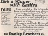 Donley Brothers Company
