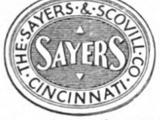 Sayers & Scovill Company