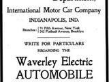 International Motor Car Company