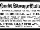 Gould-National Batteries, Inc.