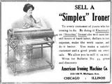 American Ironing Machine Company