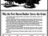 Port Huron Engine & Thresher Company