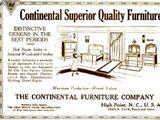 Continental Furniture Company