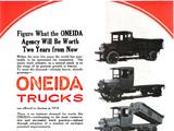 Oneida Motor Truck Company