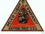 Delco-Light Company