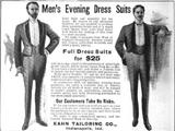 Kahn Tailoring Company