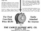 Caskey-Dupree Manufacturing Company