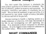 Night Commander Lighting Company