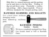 Chicago Rawhide Manufacturing Company