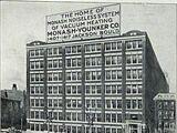 Monash-Younker Company