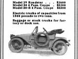 Buffalo Electric Vehicle Company