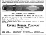 Revere Rubber Company