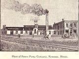 Peters Pump Company