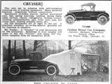 Cruiser Motor Car Company