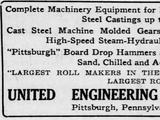 United Engineering & Foundry Company