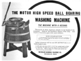 Michigan Washing Machine Company