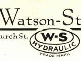 Watson-Stillman Company