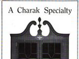 Charak Furniture Company
