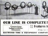 Haywood Tire & Equipment Company