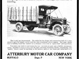 Atterbury Motor Car Company