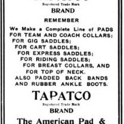 American Pad & Textile Company