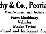 Luthy & Company