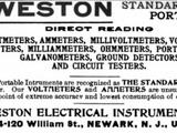 Weston Electrical Instrument Corporation