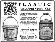 Atlanticstamp