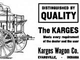 Karges Wagon Company