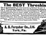 A. B. Farquhar Company