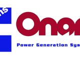 D. W. Onan & Sons, Inc.