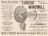 Smith & Pomeroy Windmill Company