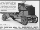 Alden Sampson Manufacturing Company
