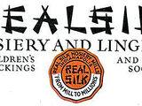 Real Silk Hosiery Mills