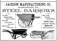 Jacksonwheel